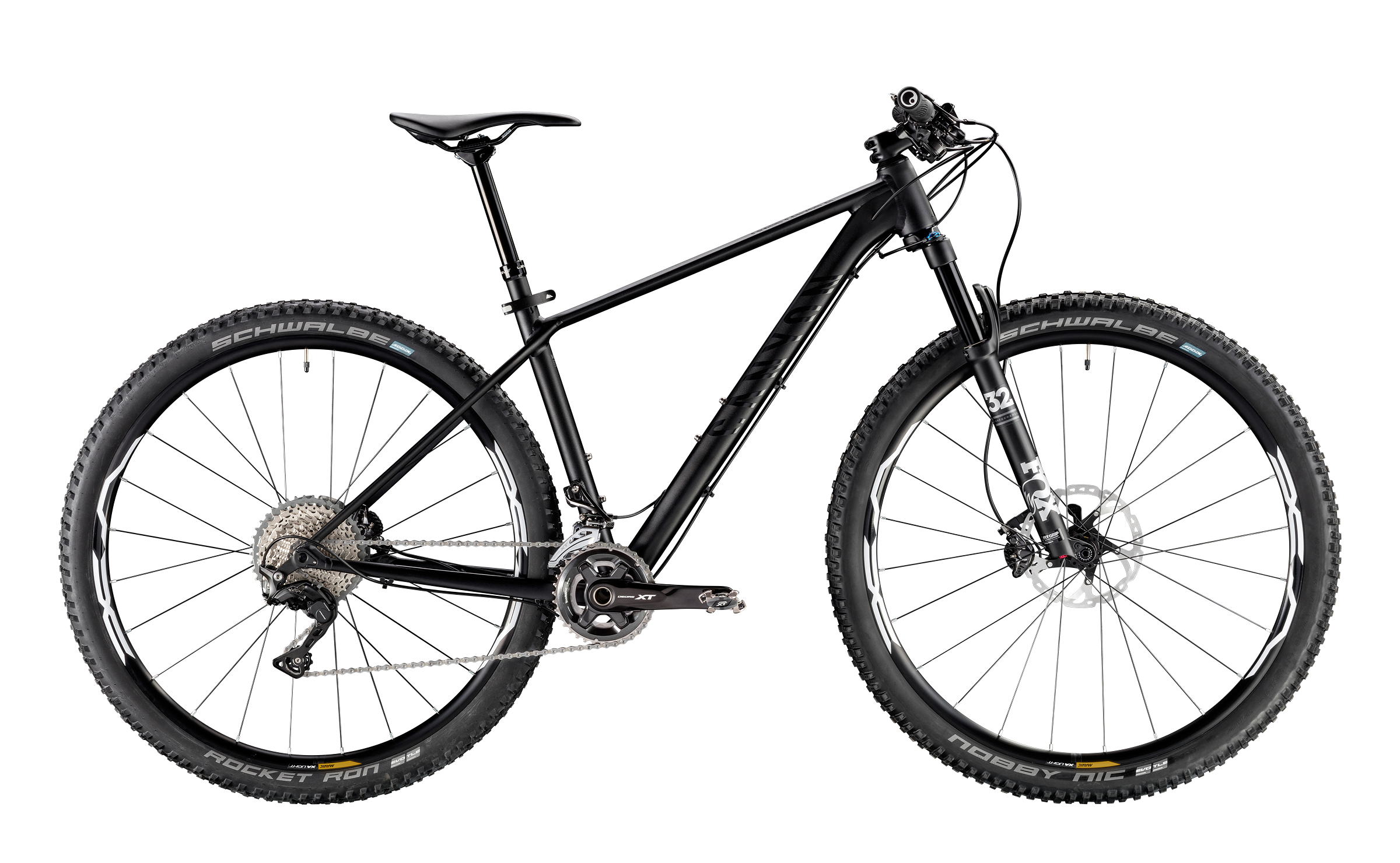 29er Mountain Bikes | GRAND CANYON | CANYON