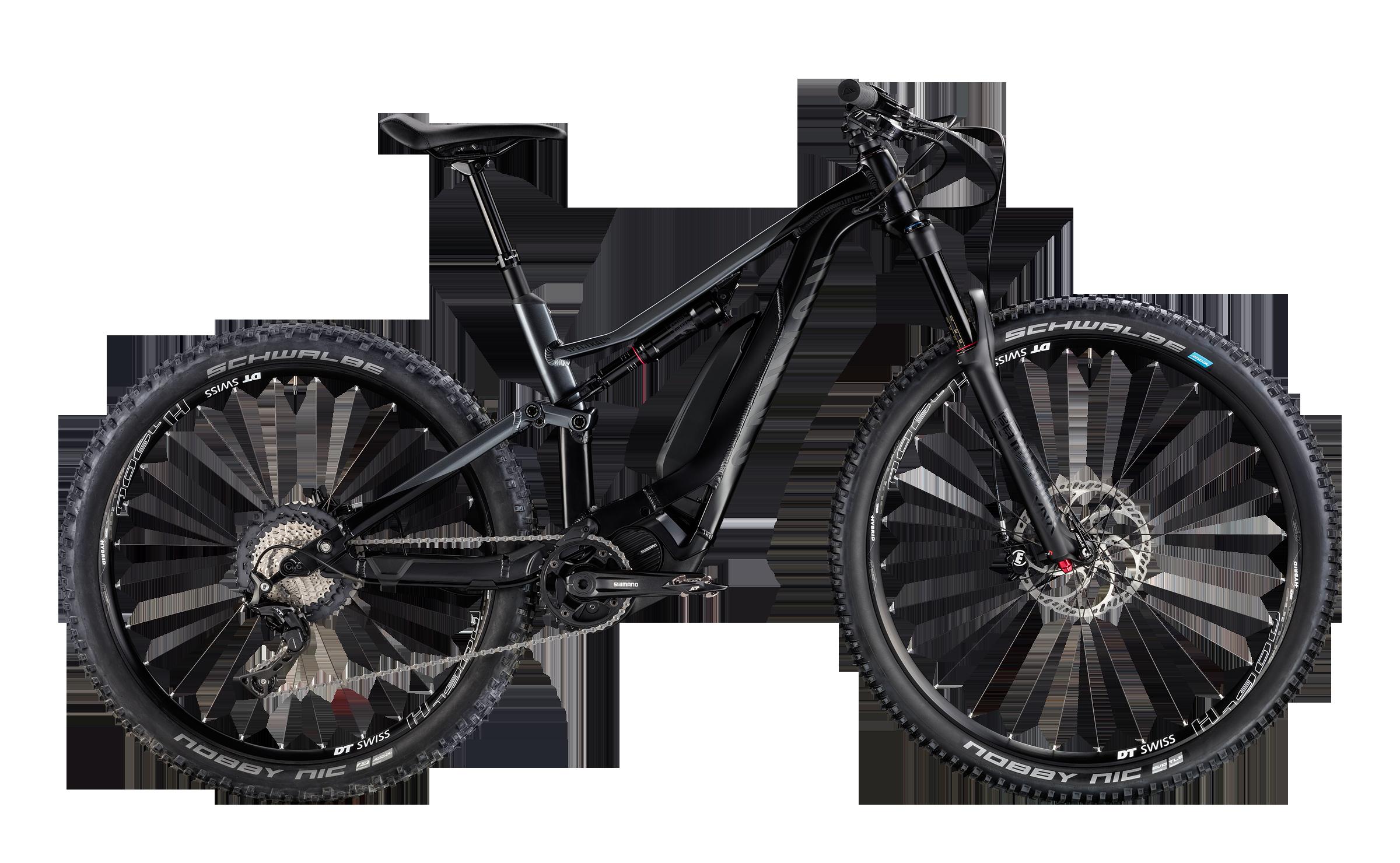 pics bikes
