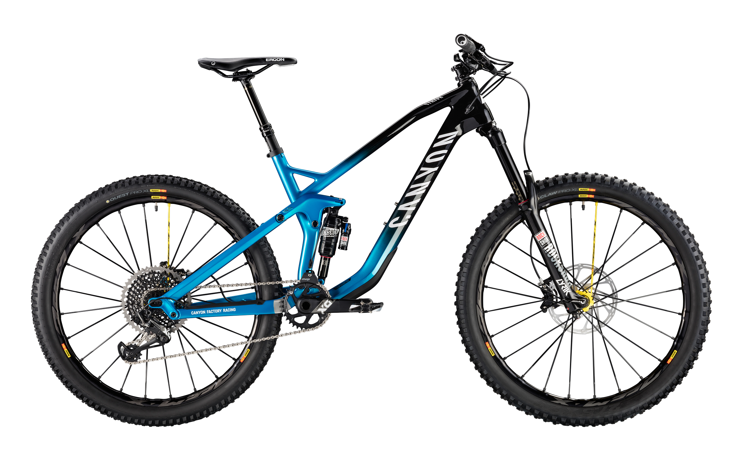 Canyon Strive CF 7.0 2018