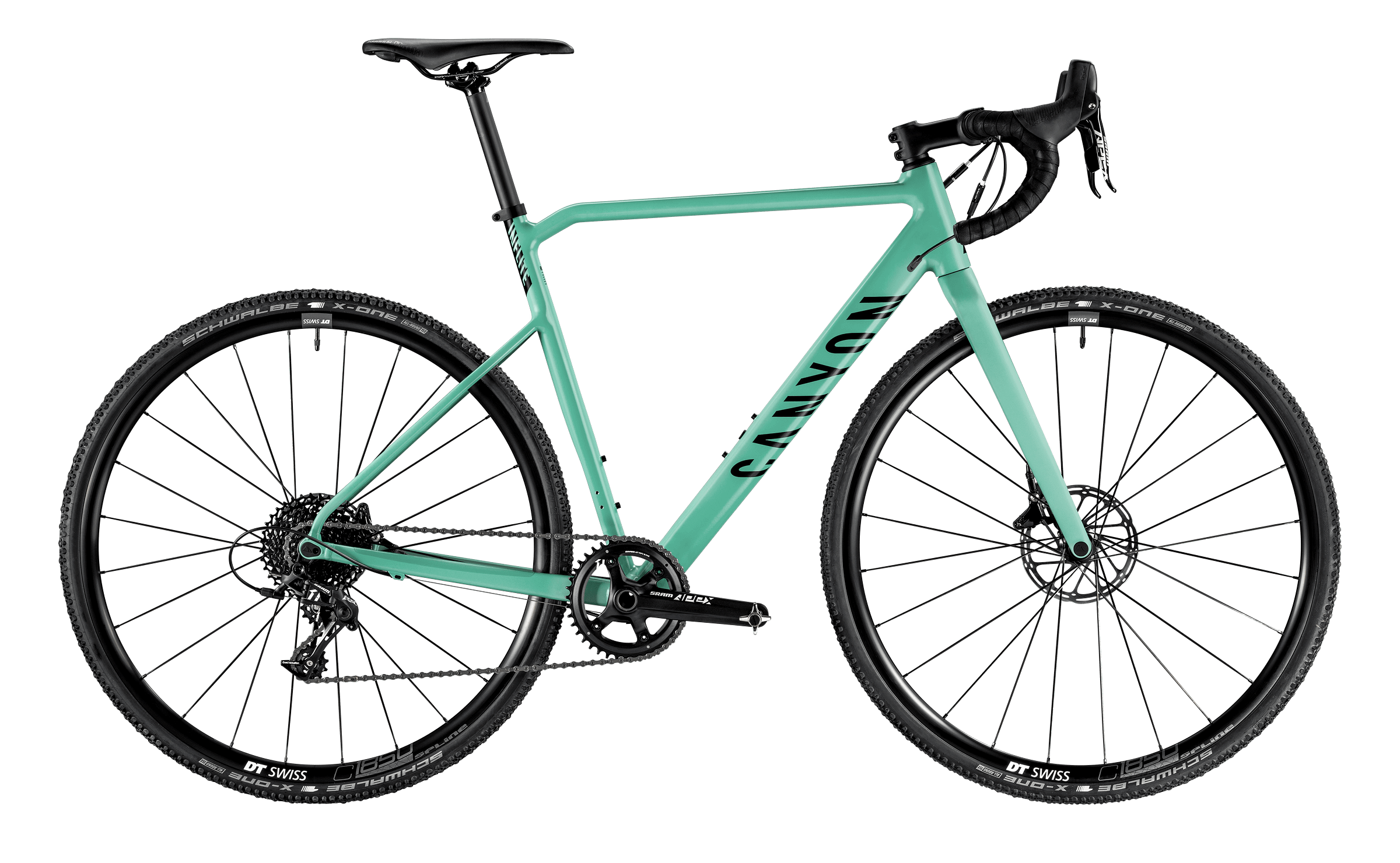 Cyclocross Bikes   INFLITE   CANYON