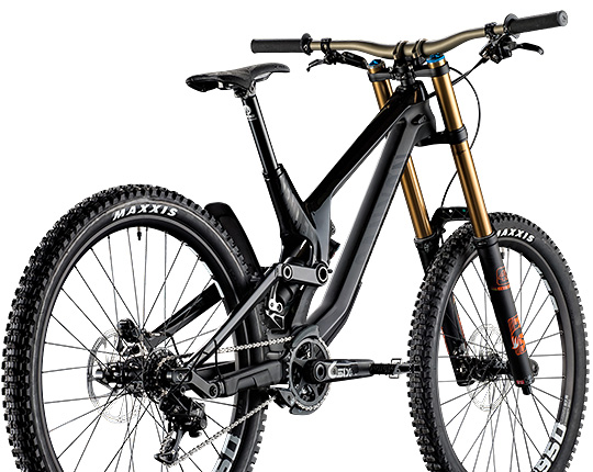 CANYON | Bicycles and Bike Accessories Online
