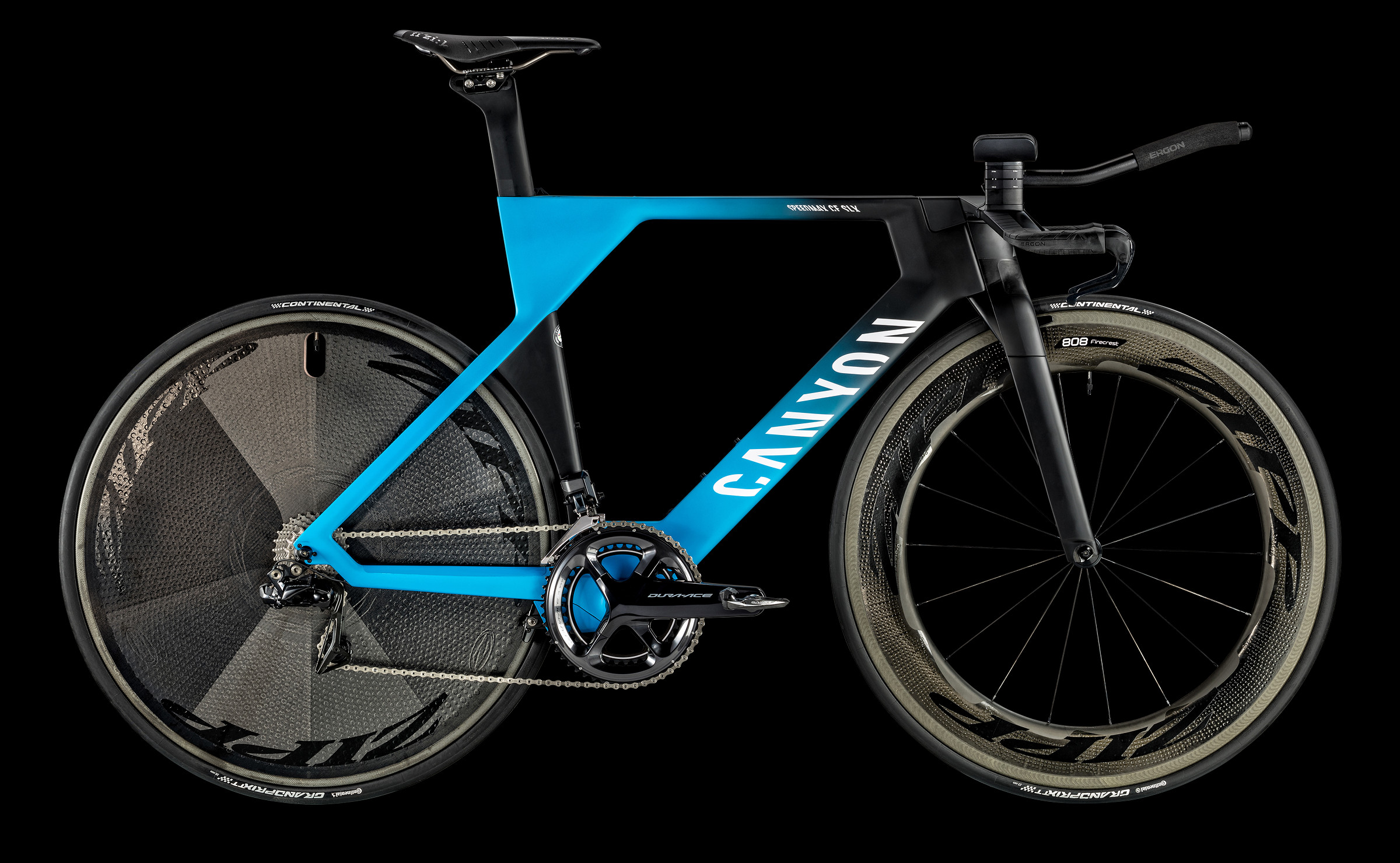 Speedmax CF SLX 9.0 TT | Tri/time trial