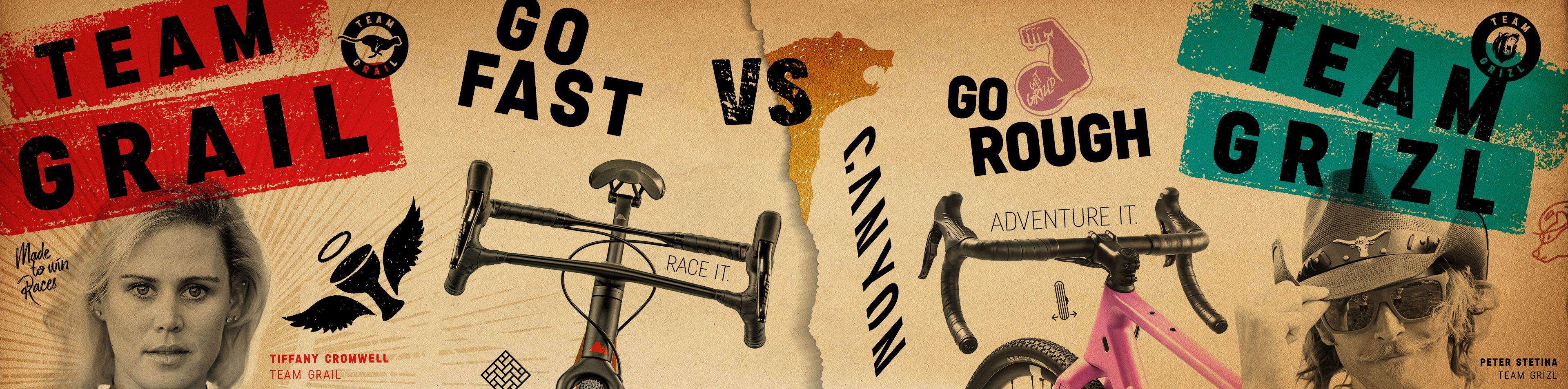 Win the Ultimate Adventure Bike Giveaway